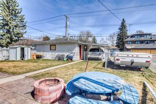Photo 10: 2824 Cochrane Road NW in Calgary: Banff Trail Detached for sale : MLS®# A1085971