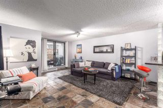 """Photo 2: 204 1080 PACIFIC Street in Vancouver: West End VW Condo for sale in """"CALIFORNIAN"""" (Vancouver West)  : MLS®# R2035660"""