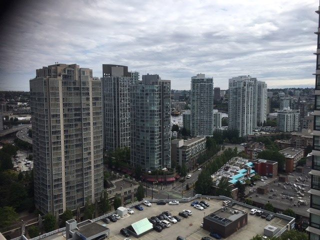 Main Photo: 2405 909 MAINLAND STREET in : Yaletown Condo for sale : MLS®# R2277926