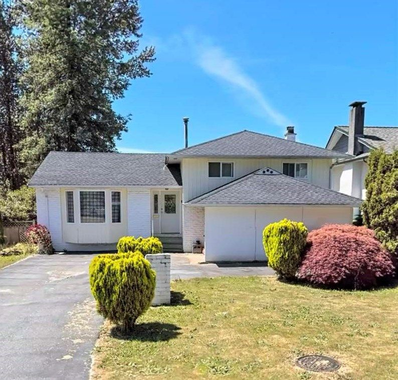 Main Photo: 1129 RIDLEY Drive in Burnaby: Sperling-Duthie House for sale (Burnaby North)  : MLS®# R2563340