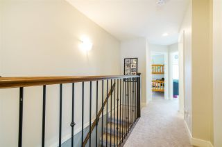 "Photo 13: 61 19551 66 Avenue in Surrey: Clayton Townhouse for sale in ""Manhattan Skye"" (Cloverdale)  : MLS®# R2289641"