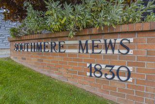 Photo 1: 201 1830 E SOUTHMERE Crescent in Surrey: Sunnyside Park Surrey Condo for sale (South Surrey White Rock)  : MLS®# R2494273