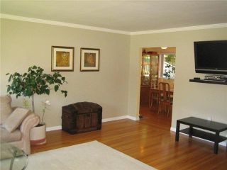 Photo 5: 2479 LAURALYNN Drive in North Vancouver: Westlynn House for sale : MLS®# V824899