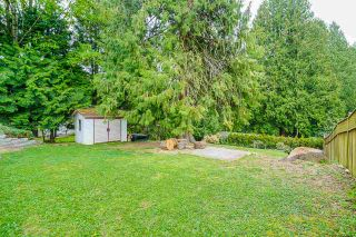 Photo 36: 1866 DAHL Crescent in Abbotsford: Central Abbotsford House for sale : MLS®# R2574504
