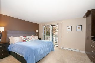 Photo 12: 8 1040 W 7TH Avenue in Vancouver: Fairview VW Townhouse for sale (Vancouver West)  : MLS®# R2401191