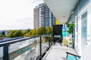 Photo 17: 409 809 FOURTH Avenue in New Westminster: Uptown NW Condo for sale : MLS®# R2622117