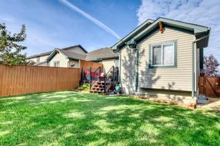 Photo 5: 149 West Lakeview Point: Chestermere Semi Detached for sale : MLS®# A1122106