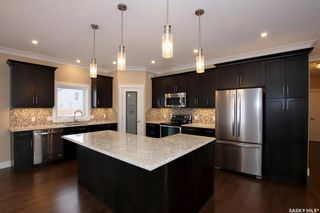 Photo 14: 825 Hamilton Drive in Swift Current: Highland Residential for sale : MLS®# SK834024