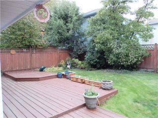 Photo 18: 1377 LINCOLN Drive in Port Coquitlam: Oxford Heights House for sale : MLS®# V1090879