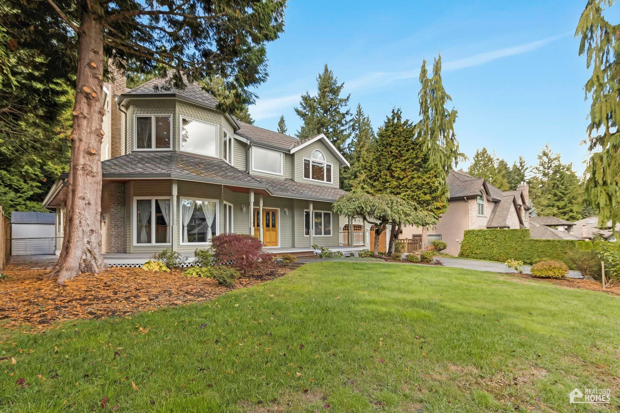 """Main Photo: 14209 31 Avenue in Surrey: Elgin Chantrell House for sale in """"ELGIN PARK"""" (South Surrey White Rock)  : MLS®# R2623145"""