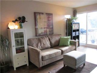 """Photo 3: 402 3278 HEATHER Street in Vancouver: Cambie Condo for sale in """"HEATHERSTONE"""" (Vancouver West)  : MLS®# V906355"""