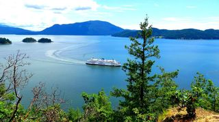 Photo 2: LOT 1 DAVIDSON Road in Gibsons: Gibsons & Area Land for sale (Sunshine Coast)  : MLS®# R2608777
