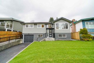 "Photo 1: 1212 HEYWOOD Street in North Vancouver: Calverhall House for sale in ""Calverhall"" : MLS®# R2541708"