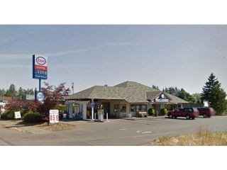 Photo 1: 648 ANDERTON Road in No City Value: Out of Town Business for sale : MLS®# C8038084