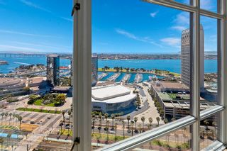 Photo 11: DOWNTOWN Condo for sale : 3 bedrooms : 550 Front St #2801 in San Diego
