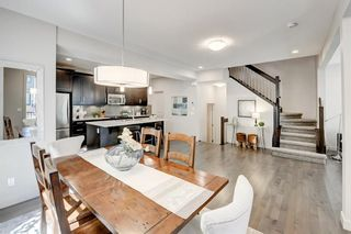 Photo 5: 1 310 12 Avenue NE in Calgary: Crescent Heights Row/Townhouse for sale : MLS®# A1112547