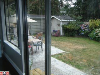 """Photo 9: 14480 17A Avenue in Surrey: Sunnyside Park Surrey House for sale in """"THE GLENS"""" (South Surrey White Rock)  : MLS®# F1222283"""