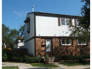 Photo 1: 28 STRADFORD Street in WINNIPEG: Westwood / Crestview Condominium for sale (West Winnipeg)  : MLS®# 2714416