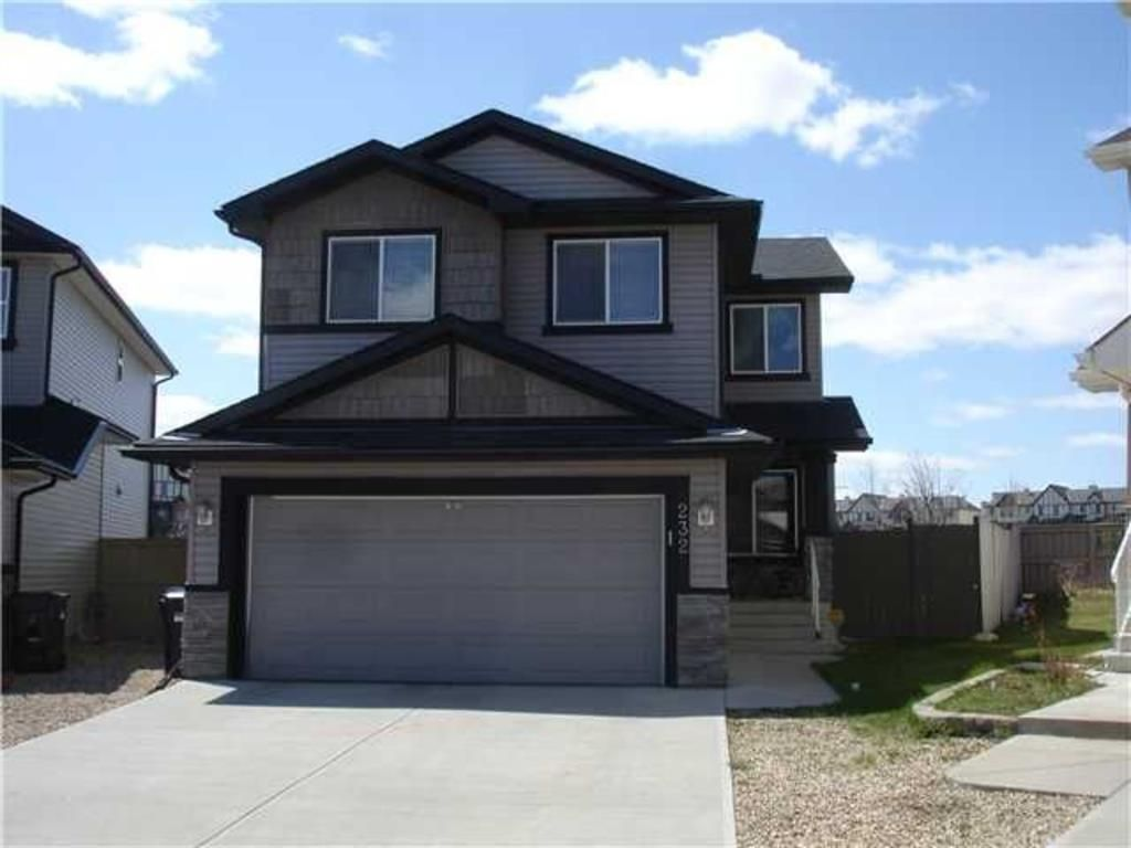 Main Photo: 232 Everridge Way SW in Calgary: Evergreen Detached for sale : MLS®# A1092228