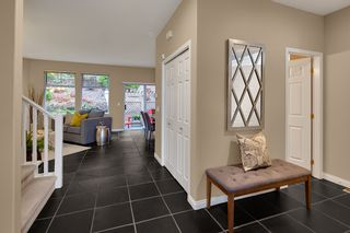 """Photo 13: 131 2979 PANORAMA Drive in Coquitlam: Westwood Plateau Townhouse for sale in """"DEERCREST"""" : MLS®# R2550831"""
