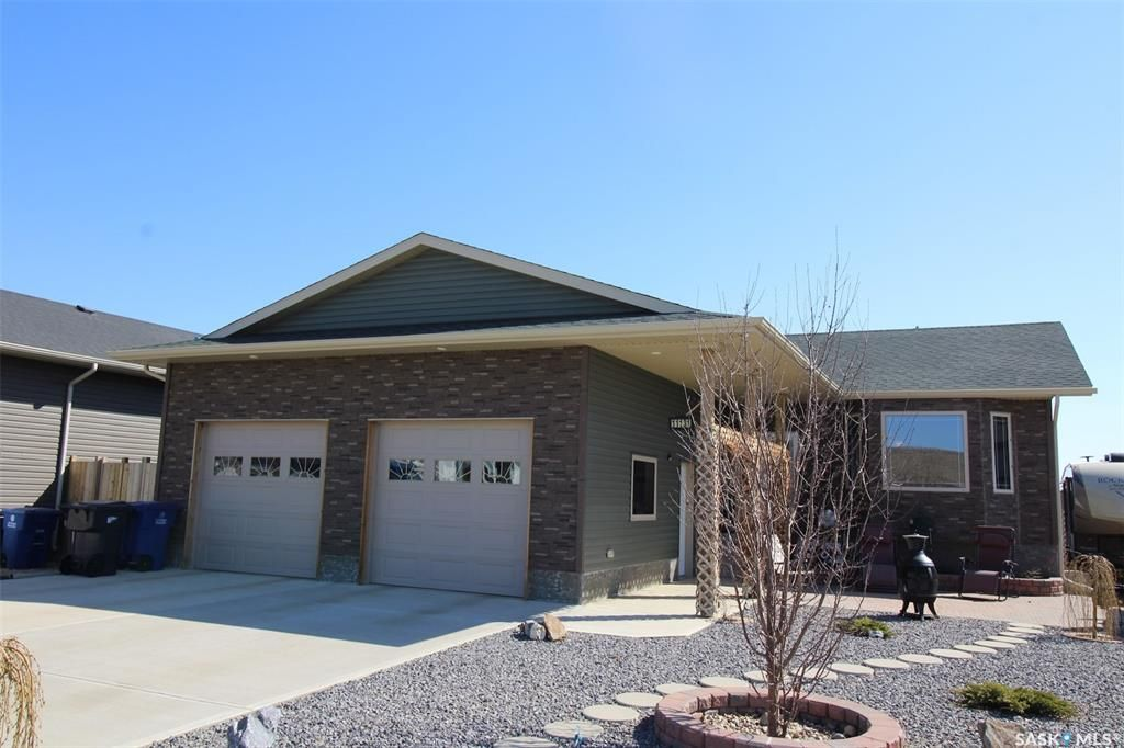 Main Photo: 11131 Battle Springs View in Battleford: Residential for sale : MLS®# SK851070