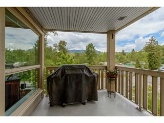 "Photo 16: 309 801 KLAHANIE Drive in Port Moody: Port Moody Centre Condo for sale in ""INGELNOOK"" : MLS®# V1122246"