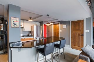 """Photo 8: 205 2001 WALL Street in Vancouver: Hastings Condo for sale in """"Cannery Row Lofts"""" (Vancouver East)  : MLS®# R2587997"""