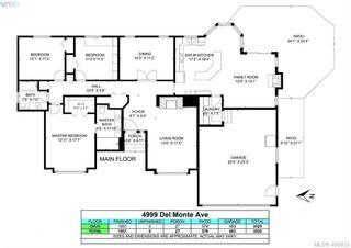 Photo 28: 4999 Del Monte Ave in VICTORIA: SE Cordova Bay House for sale (Saanich East)  : MLS®# 799964