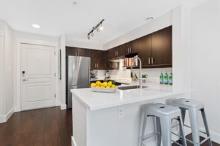 """Photo 8: 309 2628 YEW Street in Vancouver: Kitsilano Condo for sale in """"Connaught Place"""" (Vancouver West)  : MLS®# R2617143"""