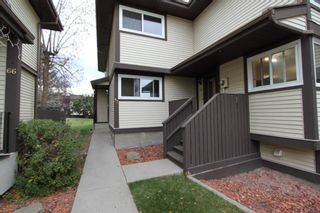Main Photo: 68 115 Bergen Road NW in Calgary: Beddington Heights Row/Townhouse for sale : MLS®# A1151669