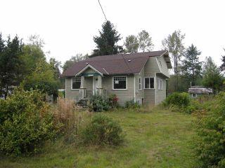 Photo 3: 25151 DEWDNEY TRUNK Road in Maple Ridge: Websters Corners House for sale : MLS®# R2204829