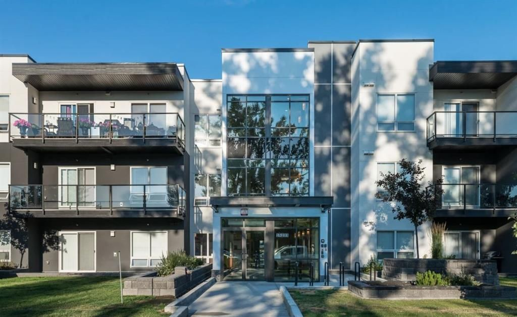 Main Photo: 219 15233 1 Street SE in Calgary: Midnapore Apartment for sale : MLS®# A1141562