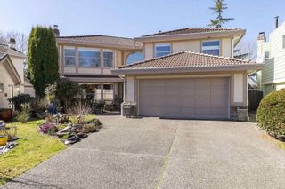 Main Photo: 9251 JASKOW Place in Richmond: Lackner House for sale : MLS®# R2353328