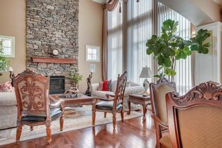 Photo 2: 66 Wentworth Terrace SW in Calgary: West Springs Detached for sale : MLS®# A1114696