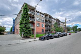Photo 41: 303 495 78 Avenue SW in Calgary: Kingsland Apartment for sale : MLS®# A1120349