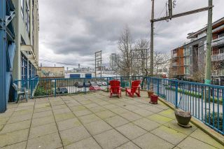 "Photo 14: 112 237 E 4TH Avenue in Vancouver: Mount Pleasant VE Condo for sale in ""ARTWORKS"" (Vancouver East)  : MLS®# R2253067"