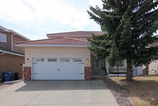 Photo 1: 223 Edgevalley Circle NW in Calgary: Edgemont Detached for sale : MLS®# A1091167