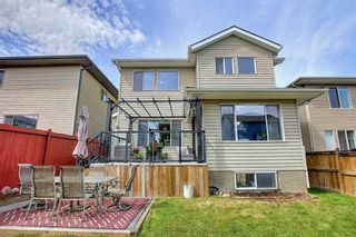 Photo 38: 2091 Sagewood Rise SW: Airdrie Detached for sale : MLS®# A1121992