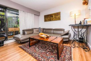 """Photo 2: 101 601 NORTH Road in Coquitlam: Coquitlam West Condo for sale in """"WOLVERTON"""" : MLS®# R2498798"""