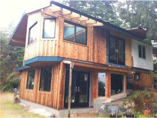 Photo 4: 8941 CHIKUAINUK Road in Halfmoon Bay: Halfmn Bay Secret Cv Redroofs House for sale (Sunshine Coast)  : MLS®# V865587