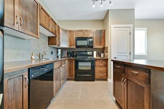 Photo 5: 36 28 Heritage Drive: Cochrane Row/Townhouse for sale : MLS®# A1121669