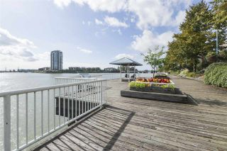 "Photo 19: 420 1150 QUAYSIDE Drive in New Westminster: Quay Condo for sale in ""WESTPORT"" : MLS®# R2527891"