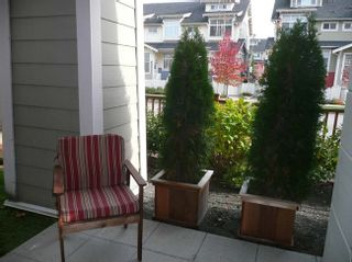 Photo 13: 107 4233 Bayview Street in The Village: Home for sale
