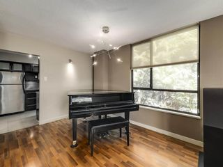 """Photo 5: 411 3905 SPRINGTREE Drive in Vancouver: Quilchena Condo for sale in """"ARBUTUS VILLAGE"""" (Vancouver West)  : MLS®# R2589326"""