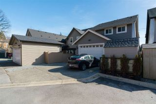 Photo 37: 3473 VICTORIA DRIVE in Coquitlam: Burke Mountain House for sale : MLS®# R2554472