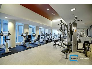 Photo 10: # 601 1499 W PENDER ST in Vancouver: Coal Harbour Condo for sale (Vancouver West)  : MLS®# V1048656