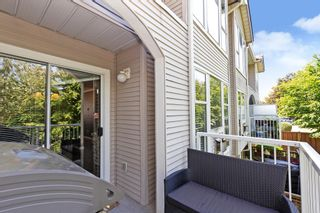 """Photo 22: 3 12188 HARRIS Road in Pitt Meadows: Central Meadows Townhouse for sale in """"Waterford Place"""" : MLS®# R2593269"""