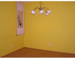 """Photo 5: 4 11888 MELLIS Drive in Richmond: East Cambie Townhouse for sale in """"PARC CAMELOT"""" : MLS®# V755364"""