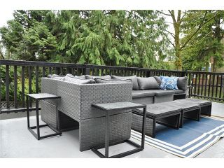 Photo 15: 2294 STANWOOD Avenue in Coquitlam: Central Coquitlam House for sale : MLS®# V1058690