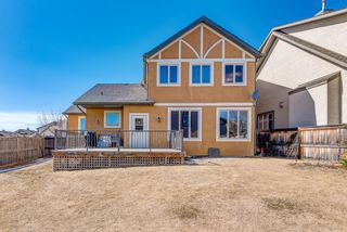 Photo 41: 604 Tuscany Springs Boulevard NW in Calgary: Tuscany Detached for sale : MLS®# A1085390